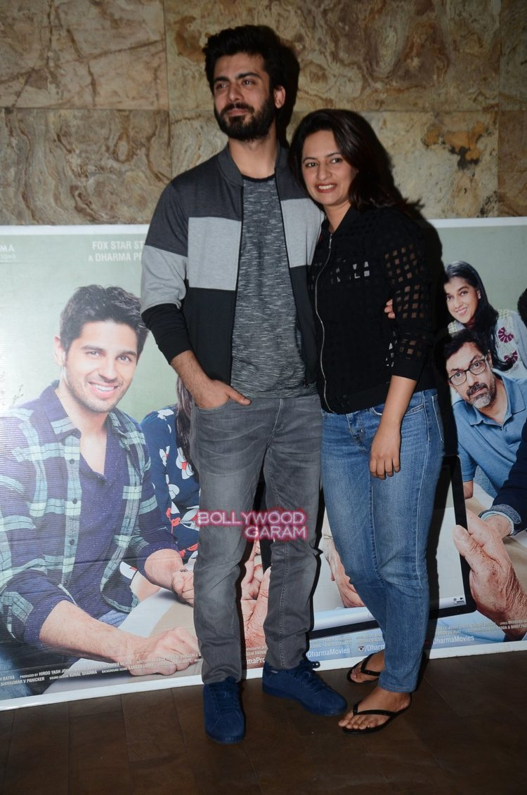 kapoor and sons screening14