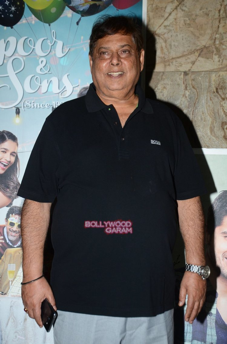 kapoor and sons screening6