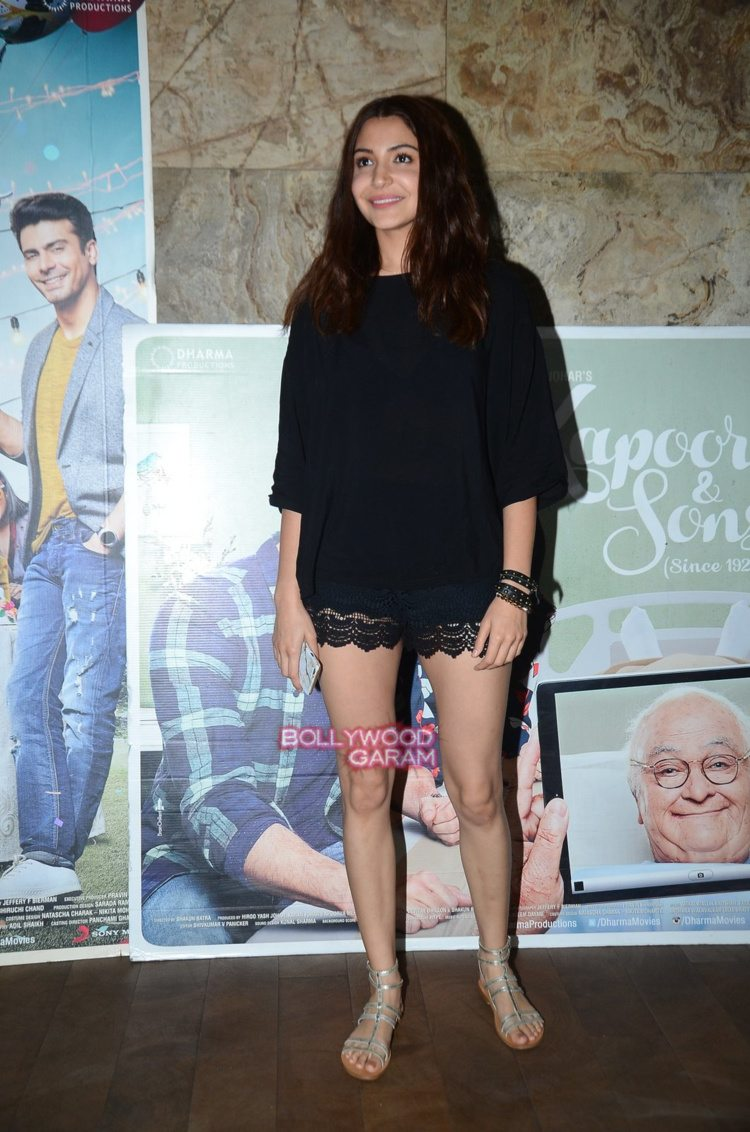 kapoor and sons screening8
