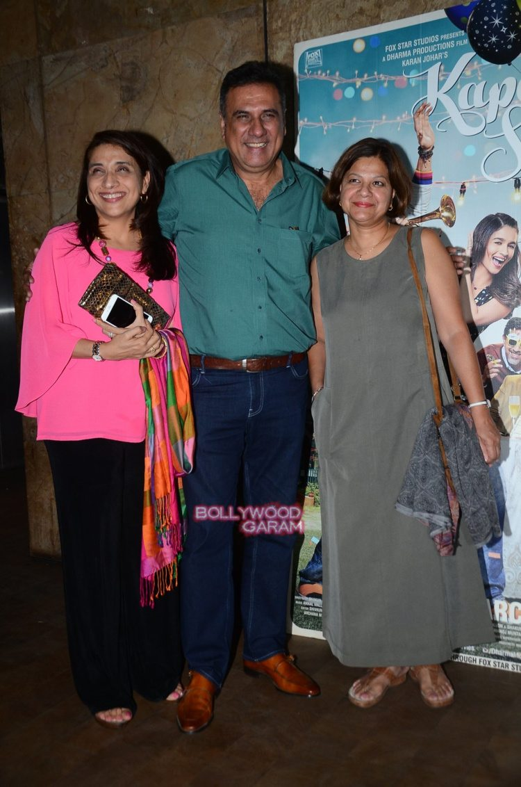 kapoor and sons screening9