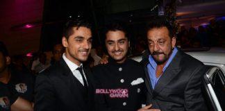 Celebrities flock at Kresha  Bajaj wedding reception