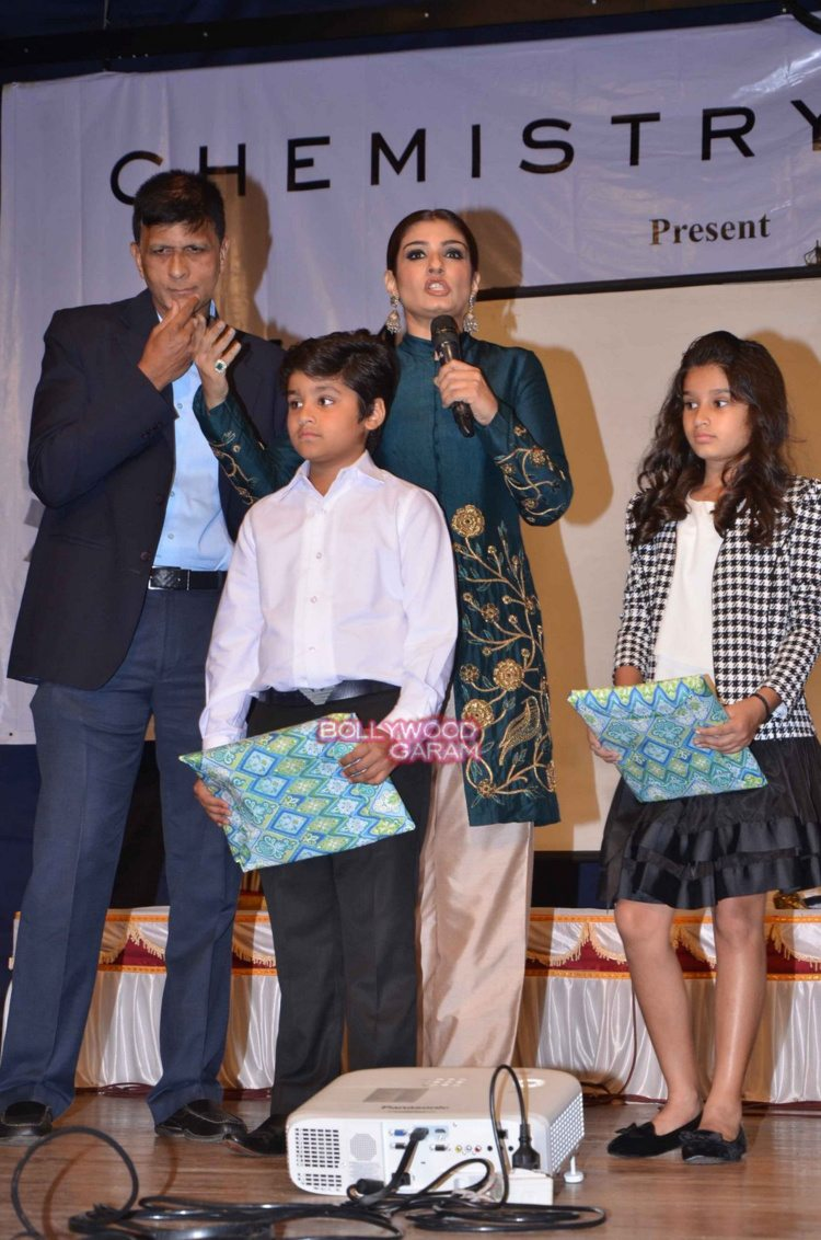 raveena NGO4
