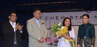Raveena Tandon and children announced brand ambassadors of NGO