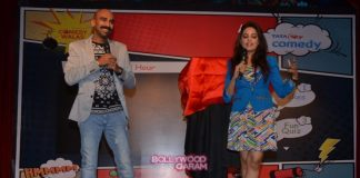 Tata Sky launches new comedy channel