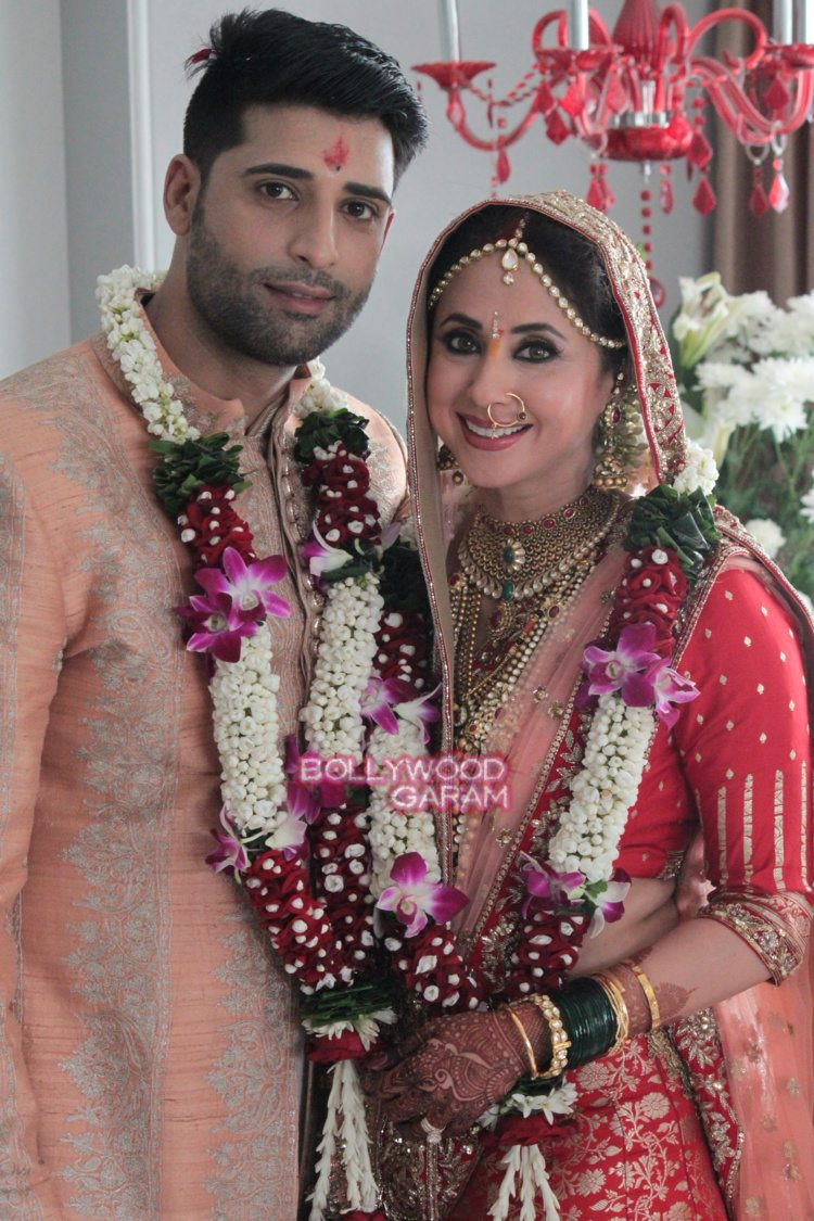 urmila matondkar wedding1