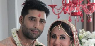 Urmila Matondkar married to businessman Mohsin Akhtar Mir