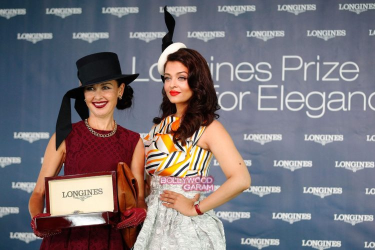 The Championships - Day 2: Queen Elizabeth Stakes Day