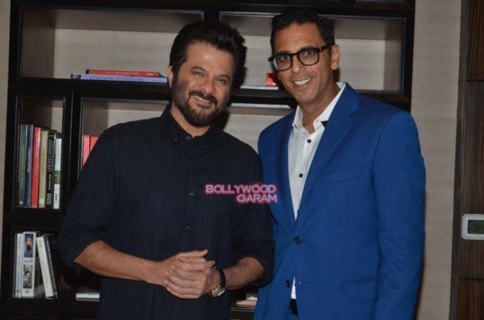 Anil Kapoor event1