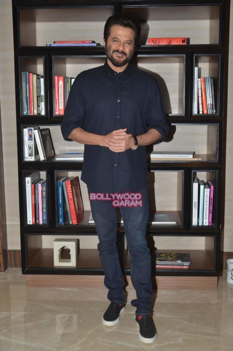 Anil Kapoor event2