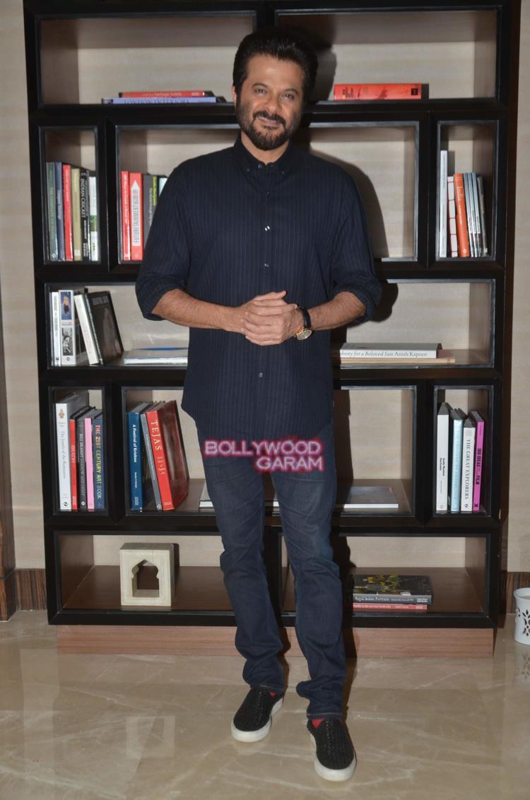 Anil Kapoor event3