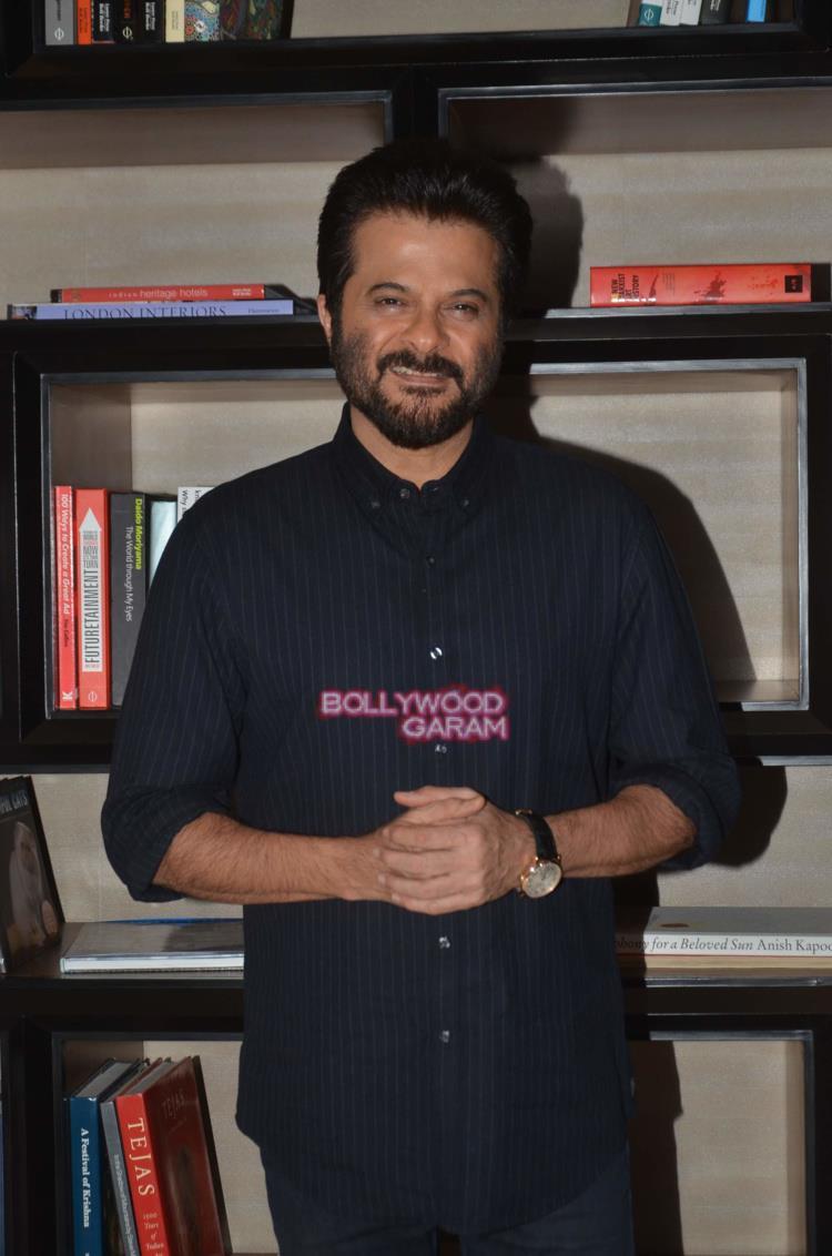 Anil Kapoor event5