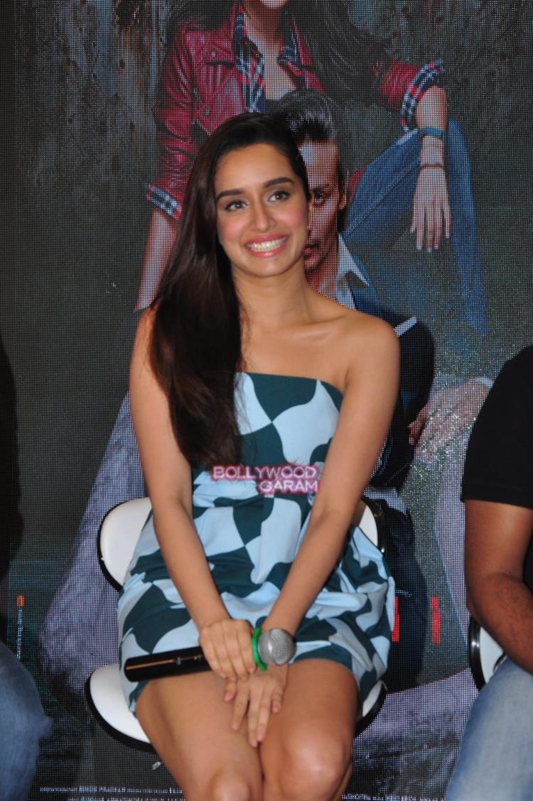 Baaghi promotions2