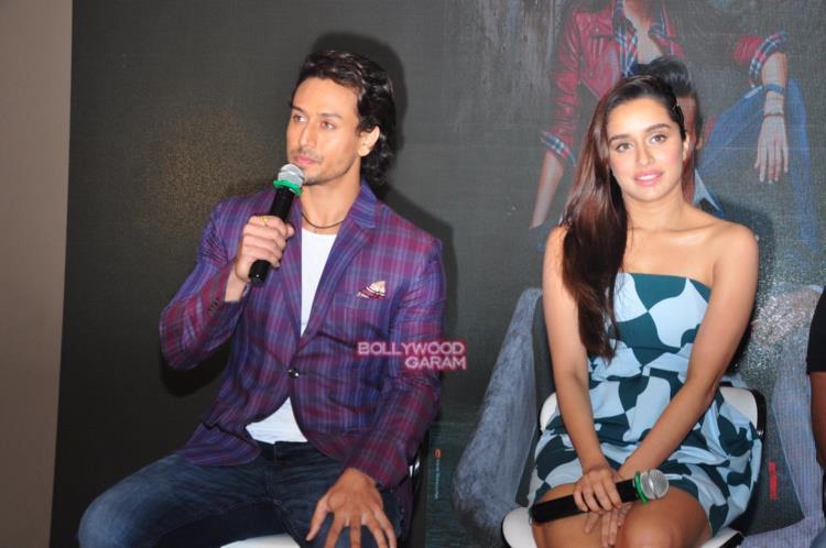 Baaghi promotions3
