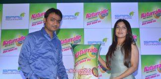 Bhumi Pednekar dazzles at promotional event