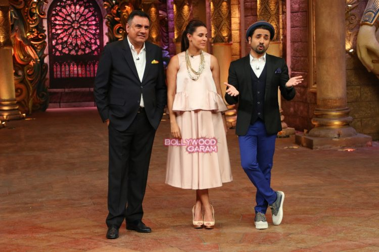 Comedy nights1