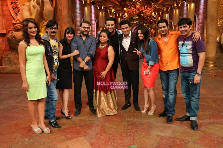 Comedy nights12