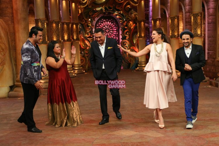 Comedy nights2