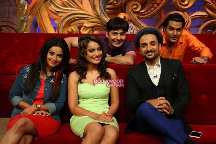 Comedy nights4