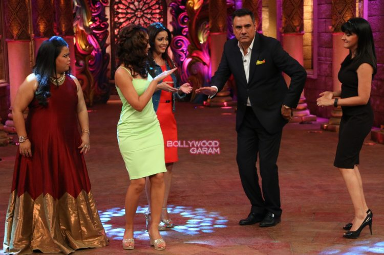 Comedy nights6