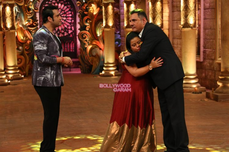 Comedy nights7