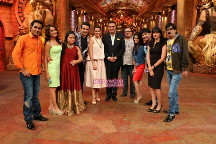 Comedy nights8