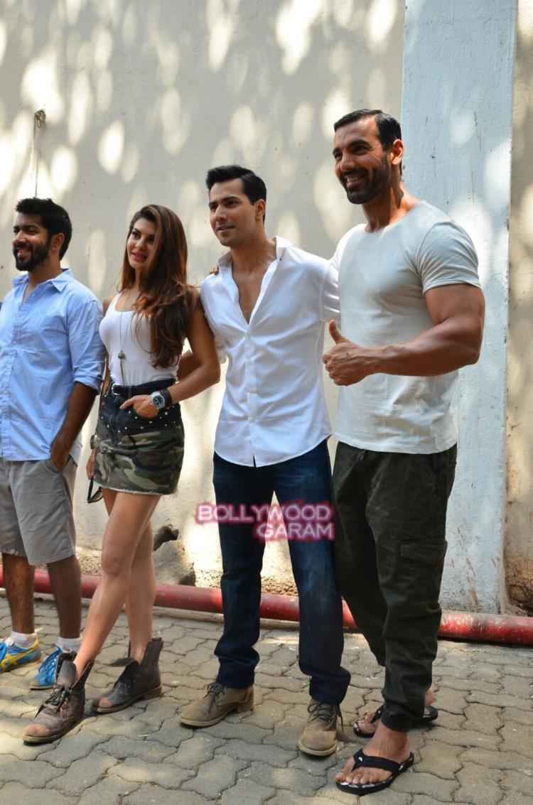 Dishoom wrap2