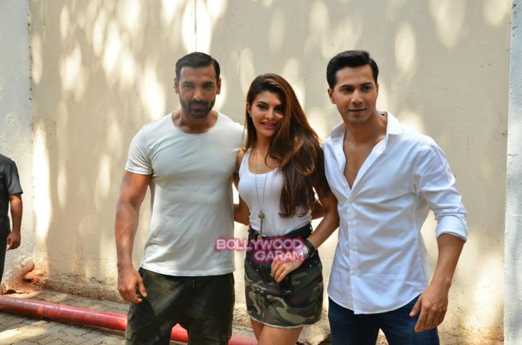 Dishoom wrap3