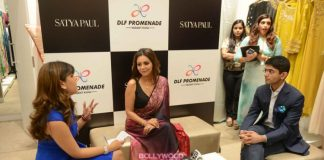 Gauri Khan launches new collection for Satya Paul