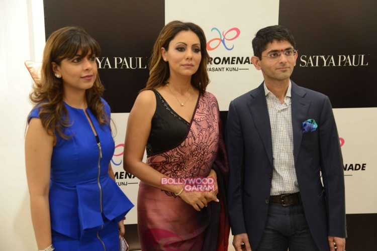 Gauri Khan satya paul5