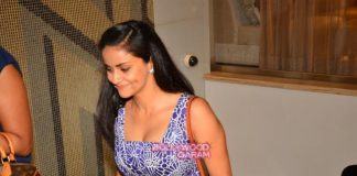 Gul Panag participates at Zoya Jewellery panel discussion