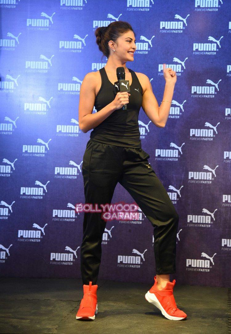 Jacqueline PUMA4