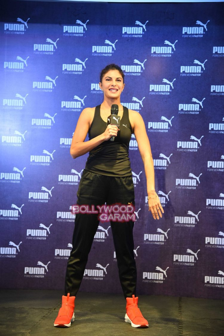 Jacqueline PUMA5