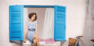 Kangana Ranaut introduces Santorini from Vero Moda
