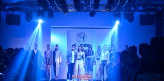 Lakme Fashion Week Summer Resort 2016 Photos – Amy Jackson walks the ramp for Karan Malhotra