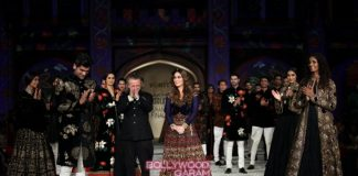 Lakme Fashion Week Summer Resort 2016 Photos – Kareena Kapoor turns showstopper for Rohit Bal