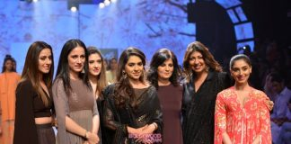 Lakme Fashion Week Summer Resort 2016 Photos – Neeta Lulla showcases bridal collection