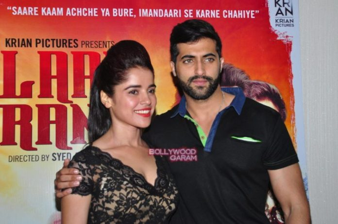 Laal rang promotions1