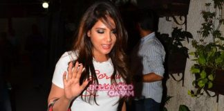 Richa Chadda and Bhumi Pednekar at Nil Battey Sannata special screening