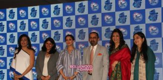 Sonali Bendre and Mini Mathur participate at Surf Excel's panel discussion