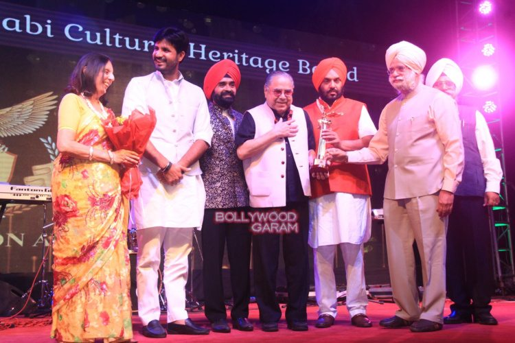Punjab awards3