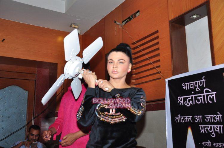 Rakhi sawant pratyusha1