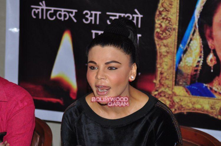 Rakhi sawant pratyusha4