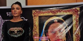 Rakhi Sawant hosts press conference for late Pratyusha Banerjee