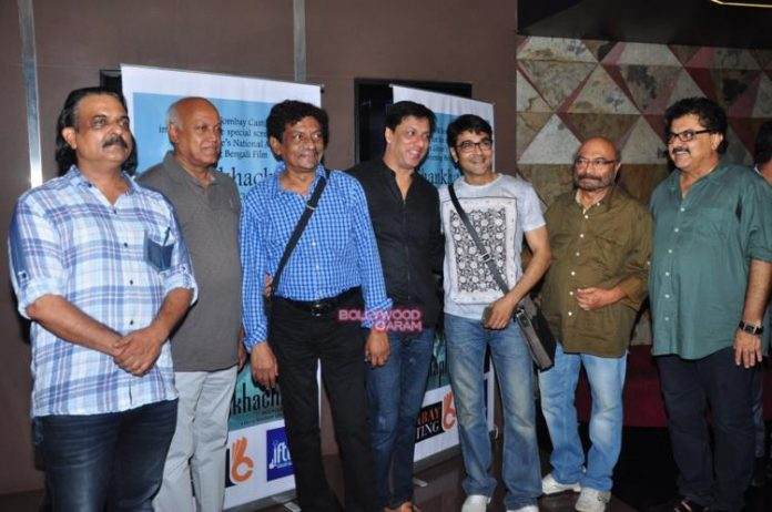Shankhachil screening3