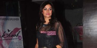 Sushmita Sen's maiden appearance on Instagram