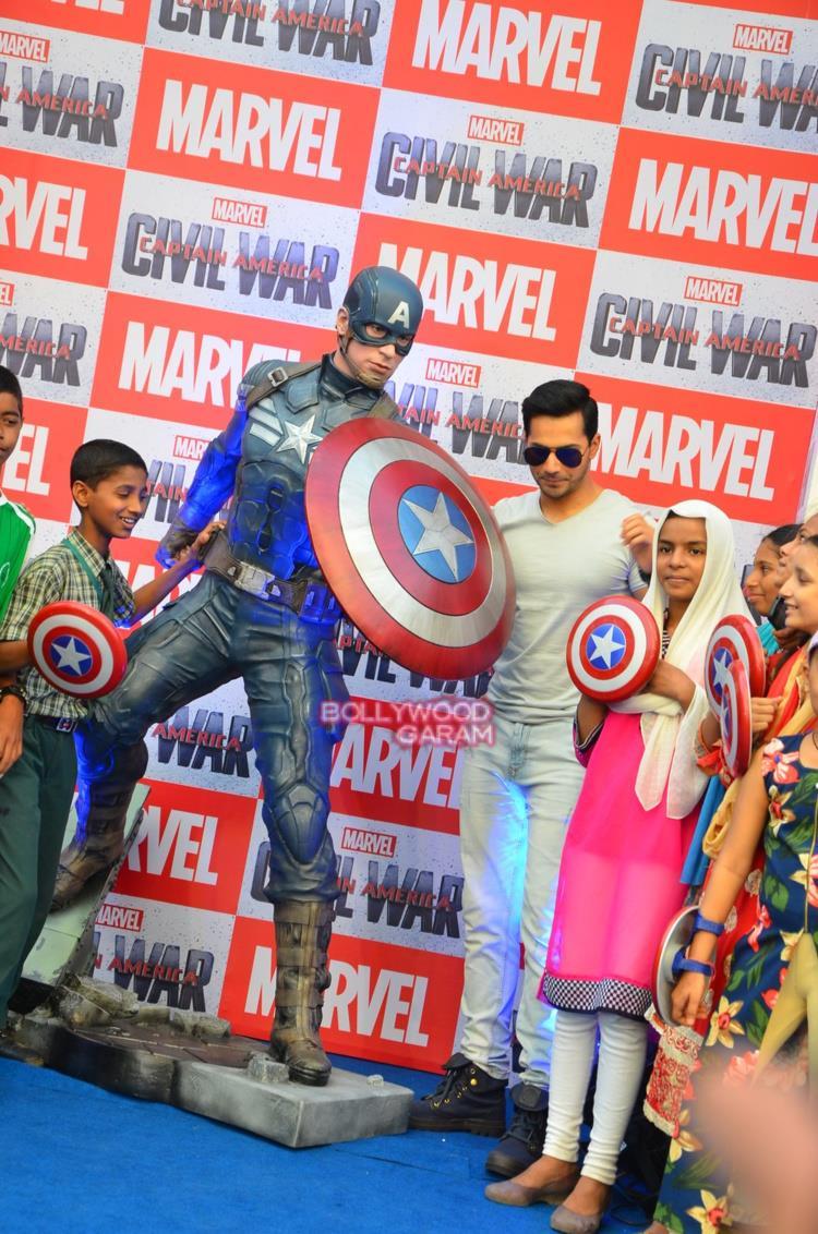 Varun Marvel1