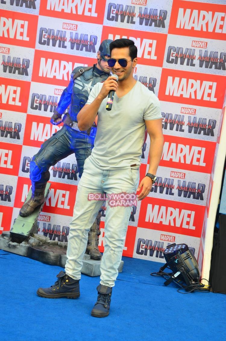 Varun Marvel2