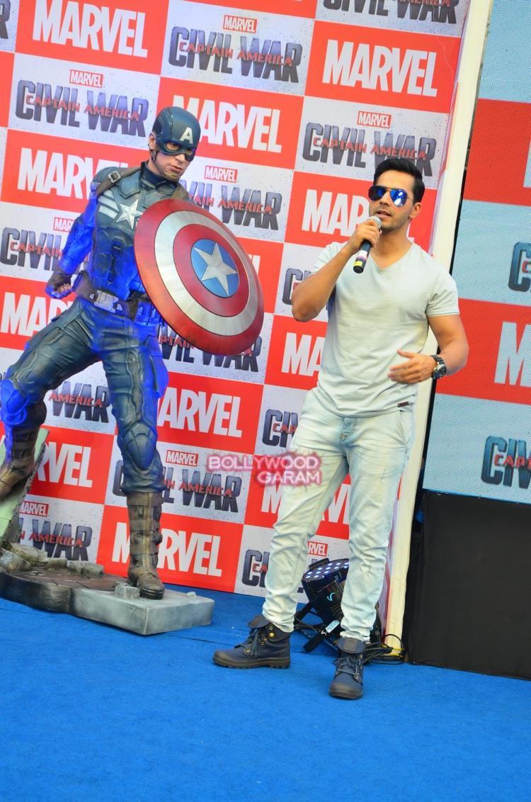 Varun Marvel3