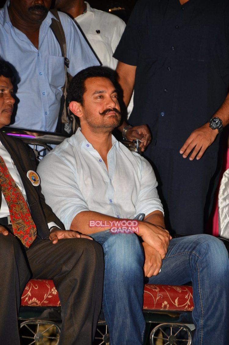 aamir Khan event1