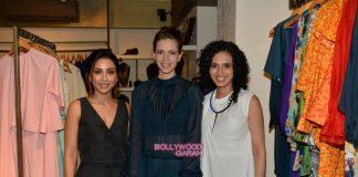 Kalki Koechlin at Amrita Puri's label launch event